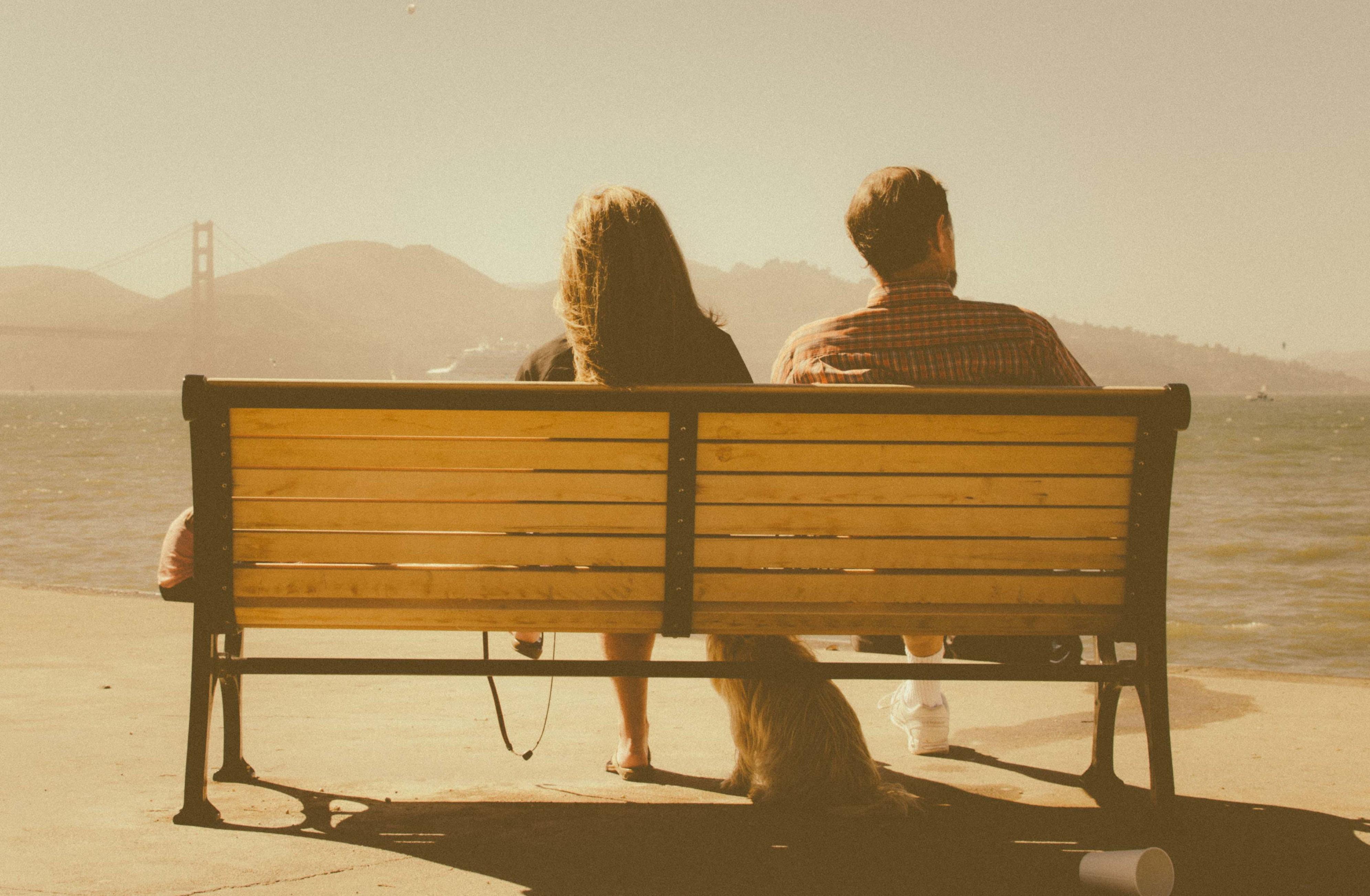 onko pariterapiasta hyötyä